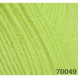 Himalaya - Everyday - Knitting Yarn - Flo Yellow