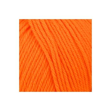 Himalaya - Everyday - Knitting Yarn - Flo Orange