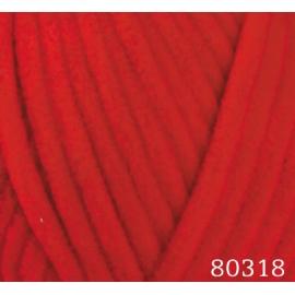 Himalaya Dolphin Baby - Knitting Yarn - Red