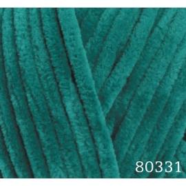 Himalaya Dolphin Baby - Knitting Yarn - Green