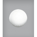 Polystyrene Ball - 90mm