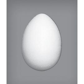 Polystyrene Egg - 80mm