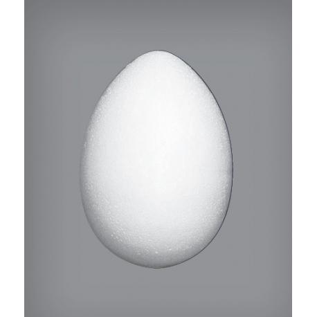 Polystyrene Egg - 60mm