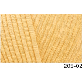 Himalaya Seta Lux - Knitting Yarn - Yellow