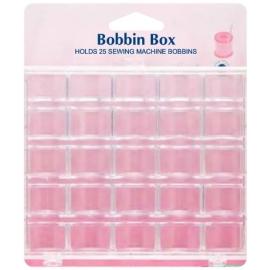 Hemline - Bobbin Box