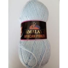 Himalaya Afacan Pirilti - Knitting Yarn - Light Blue