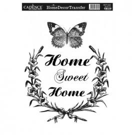 Cadence - Home Decor Transfer - 25x35cm
