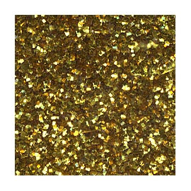 DIAMOND GLITTER 40GRM - GOLD