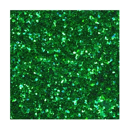 DIAMOND GLITTER 40GRM - GREEN