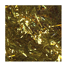 GLITTER 25GRM - GOLD
