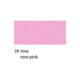 PHOTO ALBUM CARDBOARD 50 X 70CM - ROSE PINK