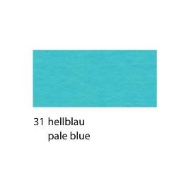 CARDBOARD A4 - PALE BLUE