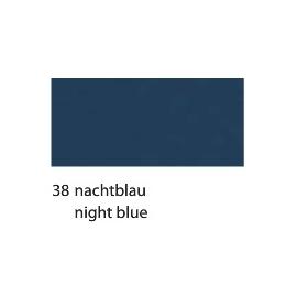 CARDBOARD A4 - NIGHT BLUE
