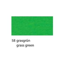 CARDBOARD A4 - GRASS GREEN