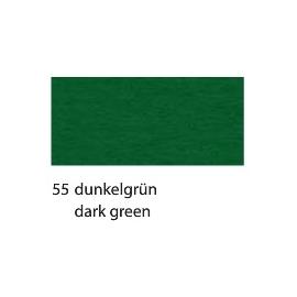 CARDBOARD A4 - DARK GREEN