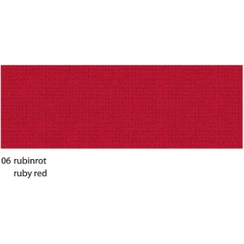 A4  STRUCTURE CARDBOARD 220GRM - RUBY RED