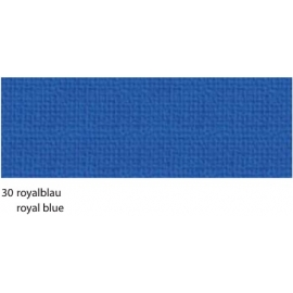 A4  STRUCTURE CARDBOARD 220GRM - ROYAL BLUE