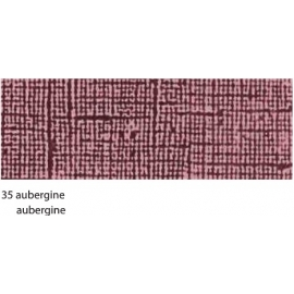 A4 VINTAGE STRUCTURE CARDBOARD 220GRM - AUBERGINE