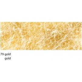 23X33CM IMPRESSION PAPER 140G - GOLD