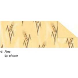 A4 TINTED CARDBOARD 220G - EAR OF CORN