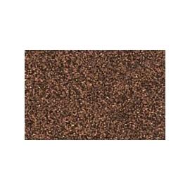 FUN FOAM 40 X 60CM - GLITTER BROWN