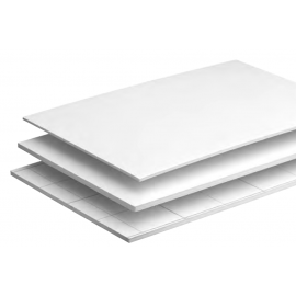 ADHESIVE FOAM BOARD 5MM - 29.7 X 42CM