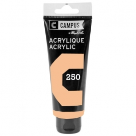 CAMPUS ACRYLIC PAINT 100ML - FLESH