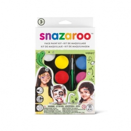 UNISEX HANGING PALETTE KIT - FACE PAINT